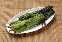 【浅漬け・高菜・九州産・漬物・青高菜】高菜の浅漬けいきいきたかな とってもお得な1ケース送料無料!