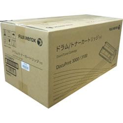 【ゼロックス メーカー純正品】 CT350872 ドラム/トナーカートリッジ【XEROX DocuPrint 3100、DocuPrint 3000、DocuPrint 3000s 用】【送料無料】【smtb-td】