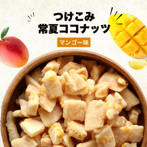 つけこみ常夏ココナッツ マンゴ? 50g 【メール便A】【TSG】 M04P