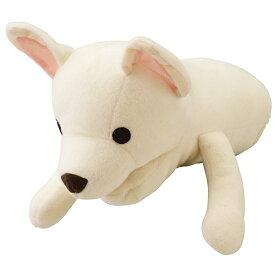 ボンビ アニマルミトン ラブドッグ チワワ (犬用品 おもちゃ・ぬいぐるみ系) #52060