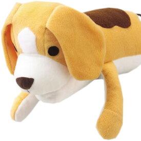 【あす楽】最大350円オフ★ボンビ アニマルミトン ラブドッグ ビーグル (犬用品 おもちゃ・ぬいぐるみ系) #52064