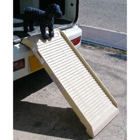 [ペットステップ]PETSTEP 犬猫用ステップ・スロープ・階段 ペットステップ ハーフ #54239 オーエフティー