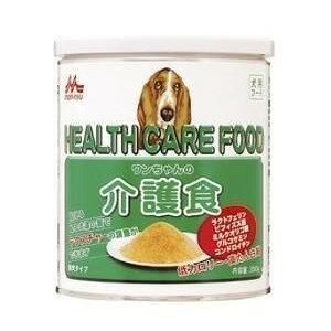 ワンラック ワンちゃんの介護食(粉末) 350g 4978007001855 / 犬用 おやつ 森乳サンワールド [正規品] #w-100648