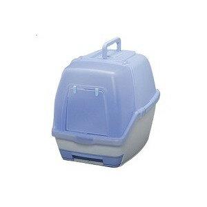 アイリスオーヤマ 1週間取り替えいらずネコトイレ TIO-530FT #w-1001488