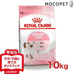 ロイヤルカナンキトン10kg/生後12ヵ月齢の子猫用[ROYALCANINFHN猫用ドライ]#w-105159【RC_DRY】
