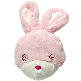 ペッツルート もこもこでっかいズーズー ウサギ #w-114454