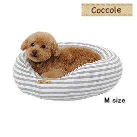 【アウトレット】【あす楽】アドメイト CoccoLe ふわふわベッド Mサイズ / 通年 夏用 冬物 防寒 猫 犬用 #w-135181