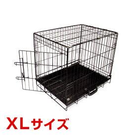 TPS ケイジ (網スノコ付) XL 4964658330215 #w-139495【大型商品のため同梱不可】