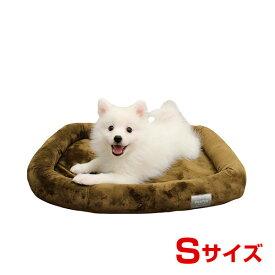 【あす楽】マイクロファイバーホットマット Sサイズ ブラウン /ペット あったか 冬物 防寒 ベッド [ペットプロ]PetPro 4981528822021 #w-156739-00-00【犬ベッドSALE】【猫ベッドSALE】