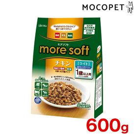 [アドメイト]Add.Mate more soft チキン ライト 600g(100g×6袋) / おやつ 犬用 4903588126239 #w-159418-00-00