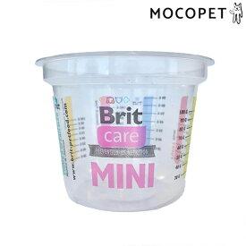 【あす楽】Brit[ブリット] Brit ケアミニ メジャーカップ 犬 猫 計量カップ 4562210501402 #w-162229-00-00[pm]