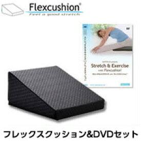 サンテプラス フレックスクッション&DVDセット