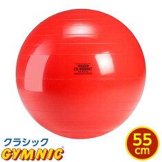 筋力トレーニングからリハビリまで、楽しく続けられるギムニク・バランスボール!