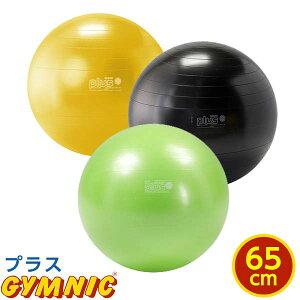 ギムニク バランスボール PLUS(プラス)直径 65cm 【送料無料】
