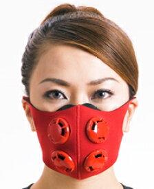 ReBNA(レブナ)マスク 鼻呼吸 マスク型トレーニングギア トレーニング 鼻呼吸マスク 男女兼用【送料無料】