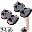 骨盤ストレッチスリッパ B-Lab【送料無料】