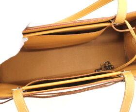 【中古】HERMESエルメスカバナトートバッグショルダーバッグ