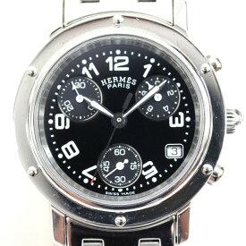 buy online bb930 6683f 楽天市場】エルメス 時計 レディース クロノグラフの通販