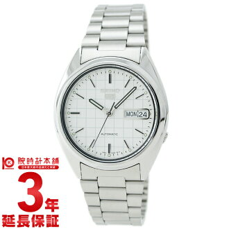 Seiko 5 reverse model SEIKO5 automatic winding SNXF05 mens watch watches