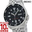 セイコー 逆輸入モデル SEIKO ダイバーズ 200m防水 機械式(自動巻き) SKX007K2(SKX007KD) [正規品] メンズ 腕時計 時計【あす楽...