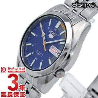세이코 5 역수입 모델 SEIKO5 기계식(자동감김) SNK371 [해외 수입품]맨즈 손목시계 시계