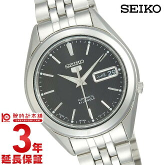 Seiko 5 reverse model SEIKO5 automatic winding SNKL23J1 mens watch watches