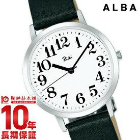 最大1200円割引クーポン対象店 セイコー アルバ ALBA リキワタナベ AKPK401 [正規品] メンズ 腕時計 時計