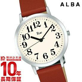最大1200円割引クーポン対象店 セイコー アルバ ALBA リキワタナベ AKPK402 [正規品] メンズ 腕時計 時計