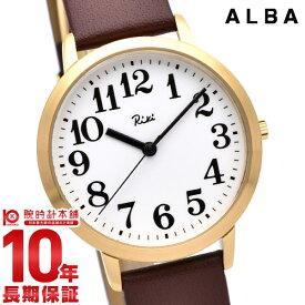 最大1200円割引クーポン対象店 セイコー アルバ ALBA リキワタナベ AKPK404 [正規品] レディース 腕時計 時計