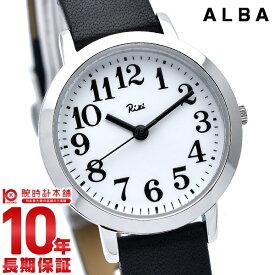 最大1200円割引クーポン対象店 セイコー アルバ ALBA リキワタナベ AKQK408 [正規品] レディース 腕時計 時計