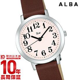 最大1200円割引クーポン対象店 セイコー アルバ ALBA リキワタナベ AKQK409 [正規品] レディース 腕時計 時計