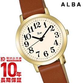 最大1200円割引クーポン対象店 セイコー アルバ ALBA リキワタナベ AKQK411 [正規品] レディース 腕時計 時計