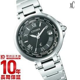 シチズン クロスシー XC ソーラー電波 EC1010-57F [正規品] レディース 腕時計 時計【24回金利0%】【あす楽】