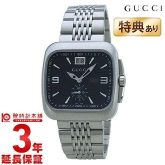 b29f65f27bc Udedokeihompo  Gucci GUCCI Gucci coupe YA131305  overseas import goods  men  watch clock