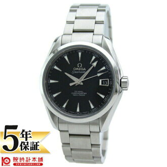 Omega Cima star OMEGA aqua terra 231.10.39.21.01.001 [overseas import goods] men watch clock