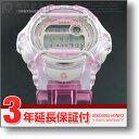 カシオ ベビーG BABY-G リーフ クロノグラフ ワールドタイム BG-169R-4DR [海外輸入品] レディース 腕時計 時計