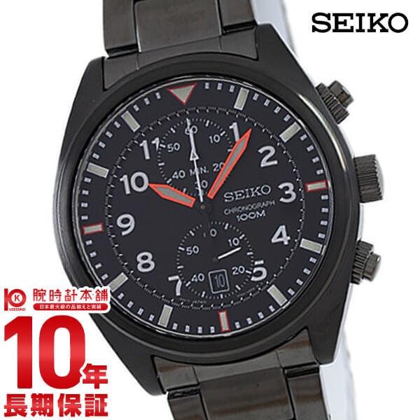 セイコー 逆輸入モデル SEIKO 海外正規モデル 100m防水 SNN237P1(SNN237PC) [正規品] メンズ 腕時計 時計