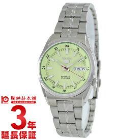 8f93ef92c7 セイコー 腕時計 逆輸入モデル SEIKO5 機械式(自動巻き) SNK573J1 [海外輸入