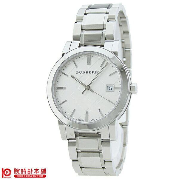 【ショッピングローン24回金利0%】バーバリー BURBERRY BU9000 [海外輸入品] メンズ 腕時計 時計