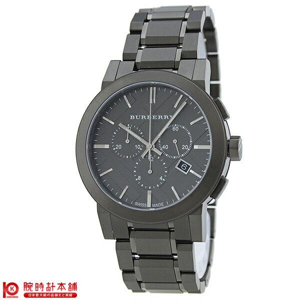 【ショッピングローン24回金利0%】バーバリー BURBERRY BU9354 [海外輸入品] メンズ 腕時計 時計