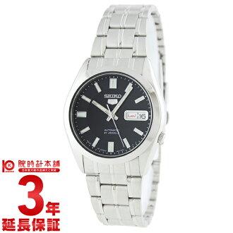 세이코 5 역수입 모델 SEIKO5 기계식(자동감김) SNKE85J [해외 수입품]맨즈 손목시계 시계