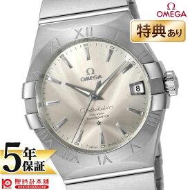 【ショッピングローン24回金利0%】オメガ コンステレーション OMEGA 123.10.38.21.02.001 [海外輸入品] メンズ 腕時計 時計【あす楽】