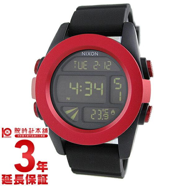ニクソン NIXON ユニット クロノグラフ A1971307 [海外輸入品] メンズ 腕時計 時計
