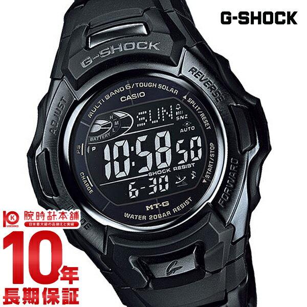 【ポイント6倍】カシオ Gショック G-SHOCK MT-G 世界6局対応 ソーラー電波 MTG-M900BD-1JF [正規品] メンズ 腕時計 時計(予約受付中)
