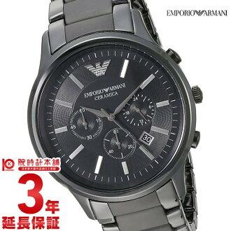 Men's Emporio Armani [EMPORIO ARMANI, Ceramica [CERAMICA] AR1451 / watch wristwatch #106718