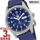 セイコー5 逆輸入モデル SEIKO5 5スポーツ ミリタリー 100m防水 機械式(自動巻き) SNZG11J1 [海外輸入品] メンズ 腕…