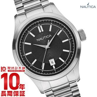Nautica NAUTICA BFD104 date A14629G mens watch watches