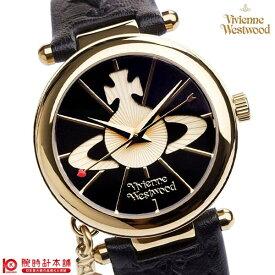 【本日は店内ポイント最大44倍!】ヴィヴィアン 時計 ヴィヴィアンウエストウッド オーブ VV006BKGD [海外輸入品] レディース 腕時計 時計