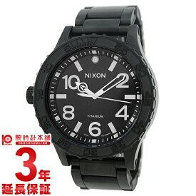 《20日限定!店内最大ポイント42倍!》 NIXON [海外輸入品] ニクソン 腕時計 THE51-30 A351001 メンズ 腕時計 時計【あす楽】