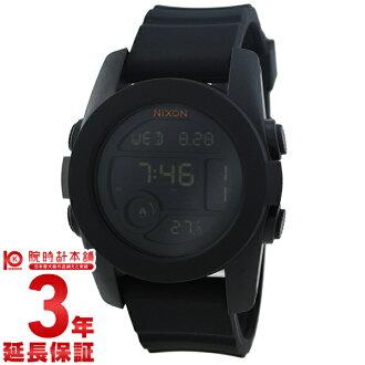 Nixon NIXON unit 40 A490001 Unisex Watch watches